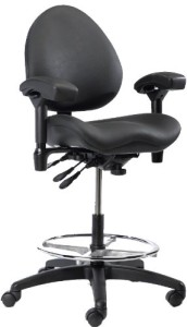 petite office chairs reviews