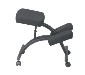 worksmart knee chair