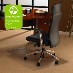 best carpet protector for office chair